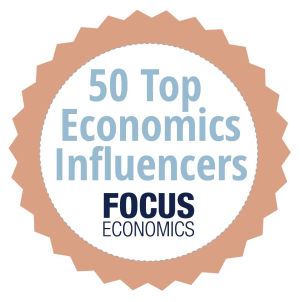 TOP INFLUENCER FOCSU ECON 2018